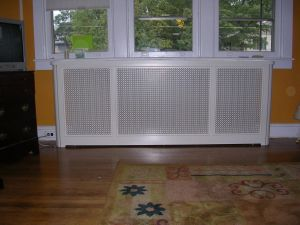 Remarkable Radiator Covers Awesome Standard Grille Metal Radiator Cover In White Bornmann Mfg