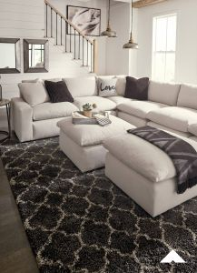 Remarkable Sunroom Furniture Beautiful Savesto Ivory Sectional