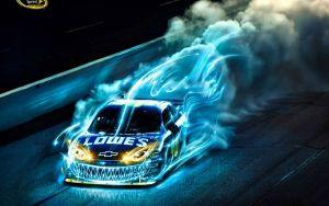 Unique Blue Racecar Awesome Car Desktop Wallpaper 81 Images