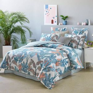 Unique Gray and Yellow Bedding Inspirational softta California King Bedding Tropical Palm Tree Leaves 3pcs Duvet Covers Set Floral and Leaves French Country Branches Farmhouse Egyptian