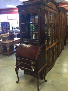 Antique Secretary Desk Lovely Pin On Furniture Consigned
