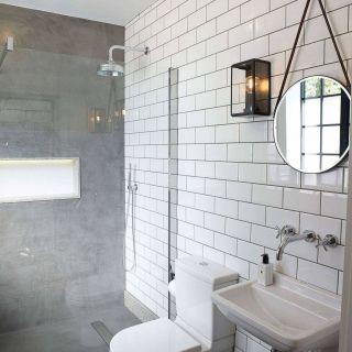 Bathroom Tile Ideas Fresh Lovely Outdoor toilet