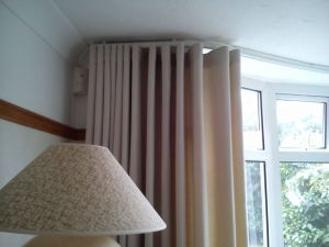 Bay Window Valance Best Of so Neat so Tidy Silent Gliss Metropole Ceiling Fitted to