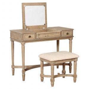 Bedroom Vanity Sets Lovely Linon Cyndi Bedroom Vanity Set