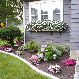 Best Of Front Yard Awesome 40 Best Inspiring Front Yard Landscaping Ideas for 2019