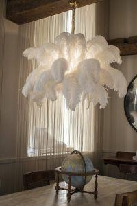 Chandelier Floor Lamp Inspirational the Feather Chandelier In 2020