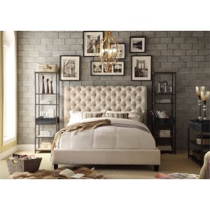 Contemporary Platform Beds Beautiful Moser Bay Furniture Calia Tufted Upholstered Platform Bed
