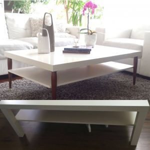 Fantastic Ikea Malm Coffee Table Fresh Ikea Hack Mid Century Modern Coffee Table by Mayormusso