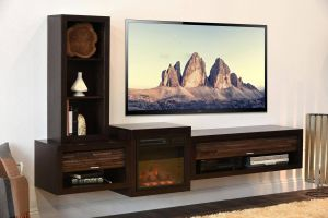 Floating Tv Stand Elegant Tv Stand and Coffee Table Set Tv Stand Electric Fireplace
