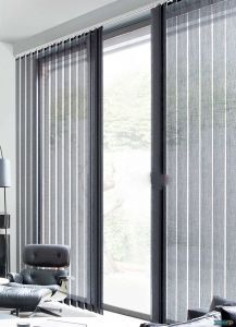 French Door Blinds Elegant 15 Vertical Modern Blinds Style In 2018 Blinds2018