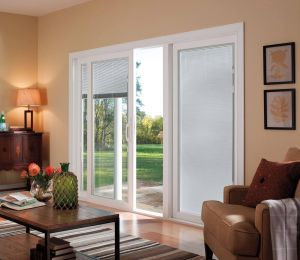French Door Blinds Elegant Pella 350 Series Sliding Patio Door