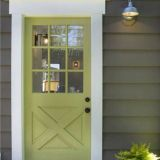Front Door Ideas Beautiful 25 Fabulous Farmhouse Front Door Design and Decor Ideas