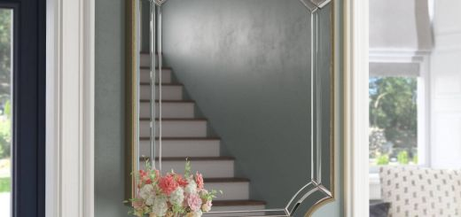 Incredible White Decorative Wall Mirror Unique 50 Stunning Bohemian Arched Wall Mirrors Ideas when