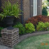 Inspirational Diy Landscape Curbing Beautiful Cool Front Yard Low Maintenance Landscaping Ideas