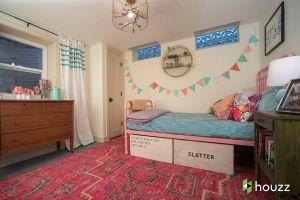 Kids Bedroom Houzz Unique 11x11 Kids Room Ideas & S
