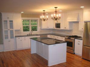 Kitchen Countertop Ideas Beautiful 17 Stylish Laminate Flooring Versus Hardwood