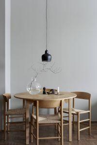 Kitchen Table Lighting Beautiful Dining Room Inspiration 10 Scandinavian Dining Room Ideas