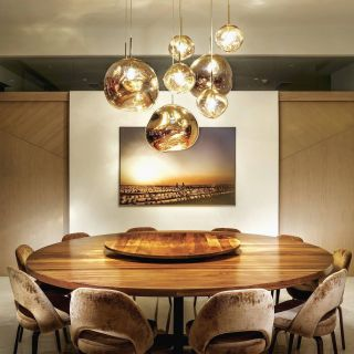 Kitchen Table Lighting Lovely Luxury Home Interior Oval Picture