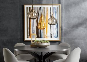 Kitchen Table Lighting Lovely Neutral Drips In 2019