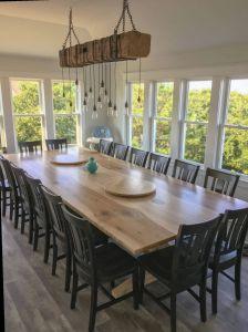 Kitchen Table Lighting Luxury 10 Dinner Table Lighting Fixture In 2020