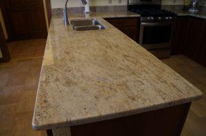 Marble Vs Granite Beautiful 3cm Kashmir Cream Granite