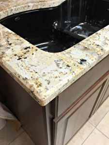 Marble Vs Granite Lovely Our Beautiful River White Granite Countertops