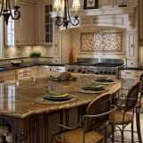 Mediterranean Kitchen Design Elegant 9 Sleek & Inspiring Luxury Kitchen Design Ideas S