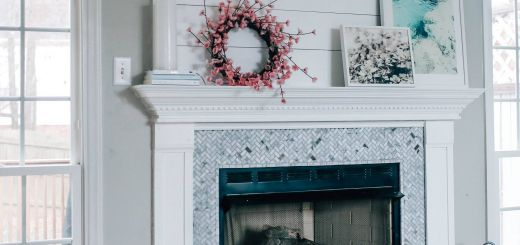 Picture Above Fireplace Inspirational Fireplace Makeover Reveal with the Home Depot X Pretty In