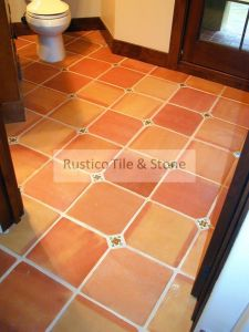 Red Tile Floor Beautiful Terradyne Rustic Red Terracotta Floor Tiles Tuscankitchens