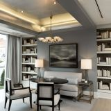 Remarkable Living Room Ceiling Design Awesome 181 Davenport