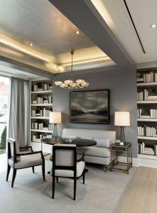 Remarkable Living Room Ceiling Design Awesome 181 Davenport