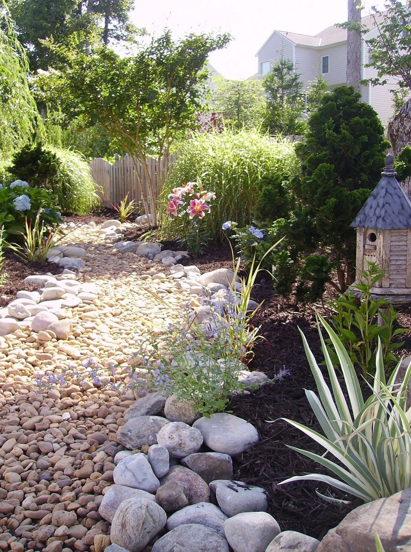 rain garden ideas amazing rock garden decor ideas for front and back yard 03 of rain garden ideas