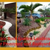 Rock Garden Ideas Luxury 35 Creative Rock Garden Landscaping Ideas for Frontyard and