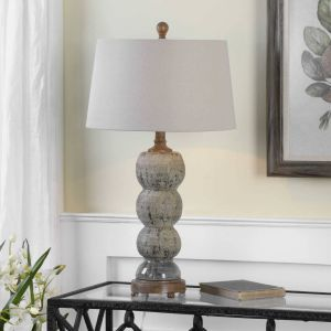 Rustic Table Lamps Lovely Amelia Table Lamp
