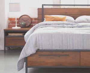 Scandinavian Bedroom Best Of Fresh Rustic Scandinavian Bedroom with 12 Ideas