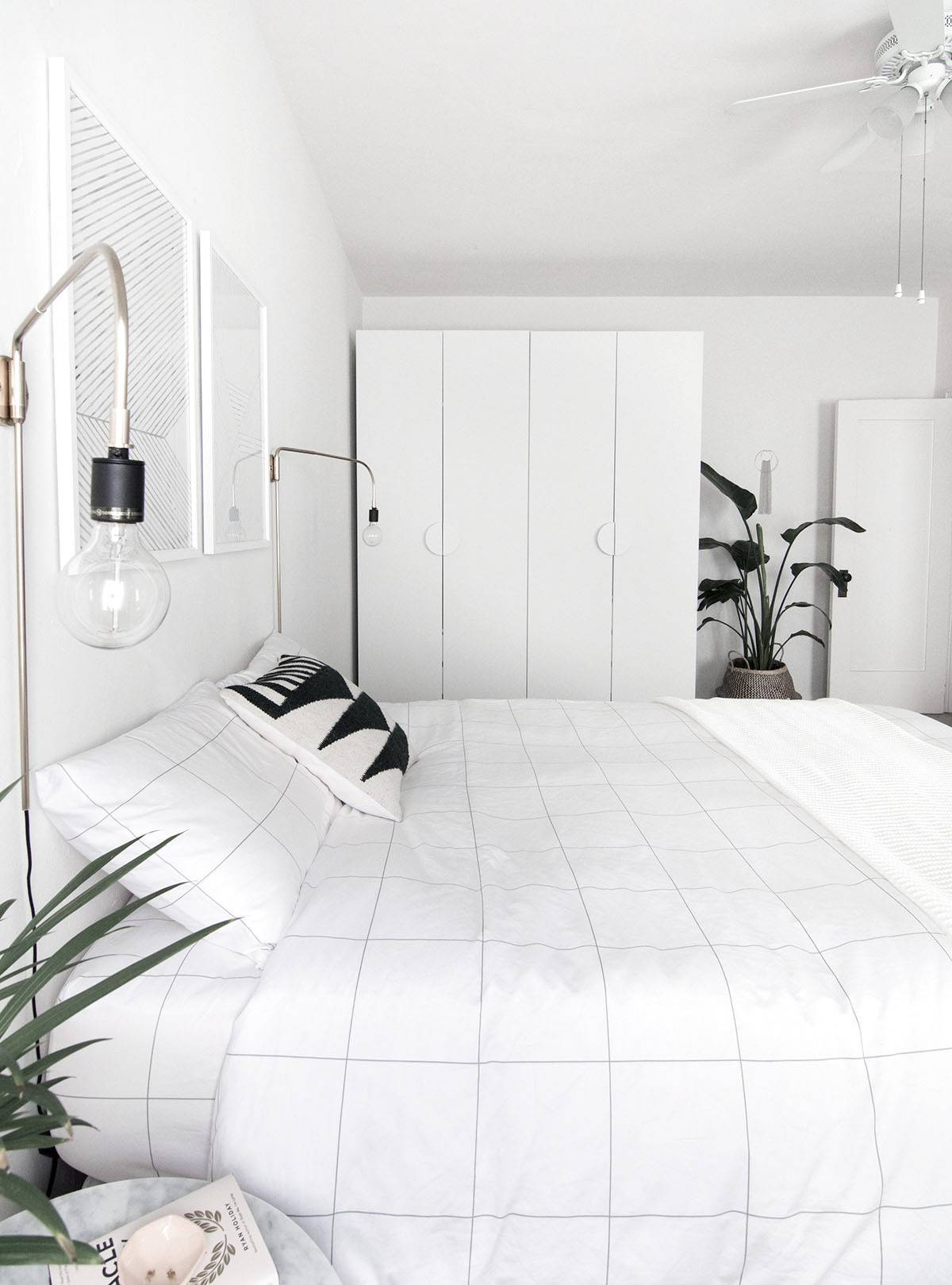 bedroom wardrobes 3