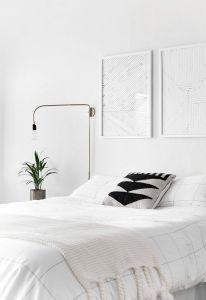 Scandinavian Bedroom Luxury How to Achieve A Minimal Scandinavian Bedroom Homey Oh My