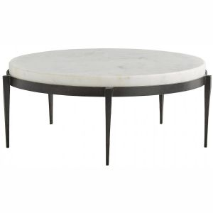Transitional Coffee Table Inspirational Arteriors Kelsie Cocktail Table