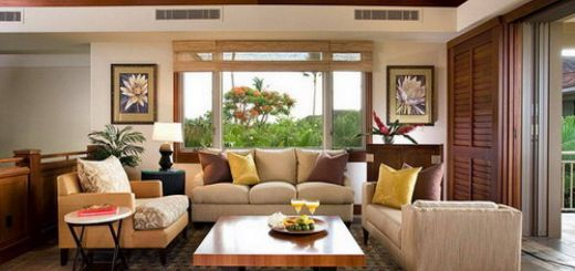 Tropical Living Room Lovely Tropical Interior Design Elegant Tropical Style
