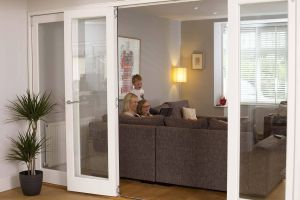 Unique French Doors Open Out Best Of External Bifolds In 2020