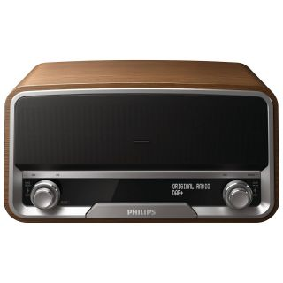 Unique Philips Radio Dock Inspirational Philips ord7300 10 Dab Fm iPod Dock Wood at John Lewis