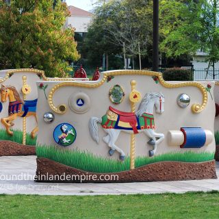 Unique Preschool Playground Ideas Beautiful Sensory Wall