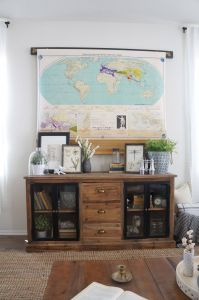 Wall Covering Ideas Elegant 20 Ways to Elegantly Decorate Around and Disguise Your Tv