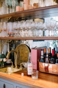 Wet Bar Cabinets Inspirational Portfolio – Pierce & Ward