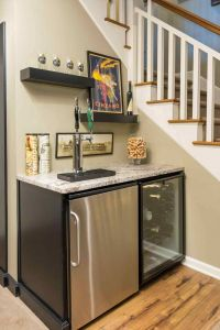 Wet Bar Cabinets Luxury 20 Stunning Home Dry Bar Designs and Decor Ideas