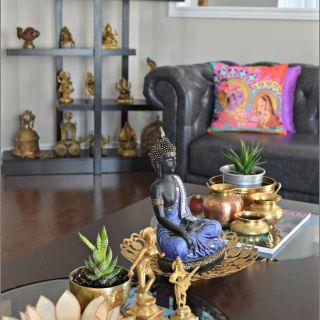 Asian Zen Decor Best Of Buddha Peaceful Corner Zen Home Decor Interior Styling