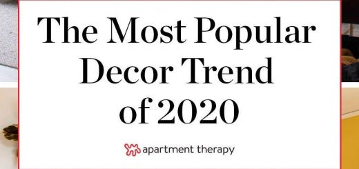Best Of 2019 Home Decor Trends Best Of This Simple Shape is Taking Home Decor by Storm—and Your