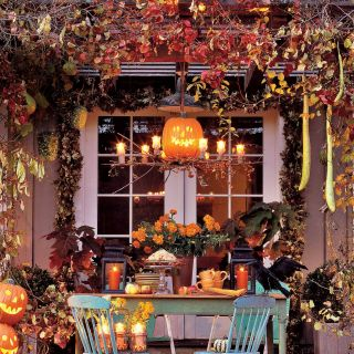 Best Of Decorative Garden Post Awesome 55 Best Outdoor Halloween Decorations to Spellbind Every