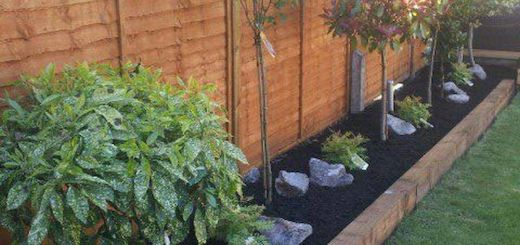 Best Of Garden Landscaping Ideas Awesome Garden Screening Ideas Thick Bamboo Screening Bamboo