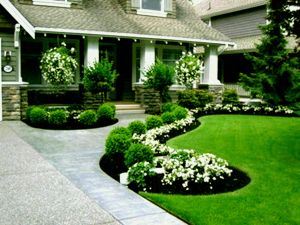 Best Of Garden Landscaping Ideas Best Of Gorgeous Front Yard Garden Landscaping Ideas Add A Flower